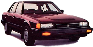Ремонт стартера Honda (Хонда) Accord II
