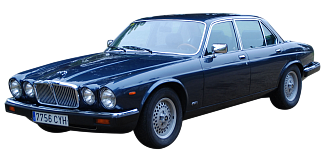Ремонт стартера Jaguar (Ягуар) XJ Sovereign
