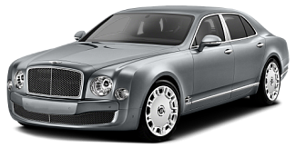 Ремонт генератора BENTLEY Mulsanne