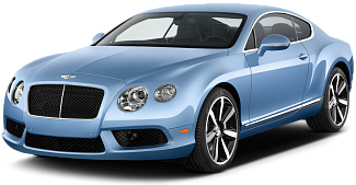 Ремонт стартера BENTLEY Continental GT