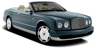 Ремонт стартера BENTLEY Azure