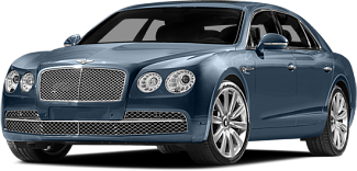 Ремонт стартера BENTLEY Flying Spur