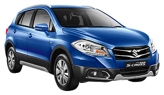 Ремонт стартера SUZUKI (СУЗУКИ) SX-4 S-cross