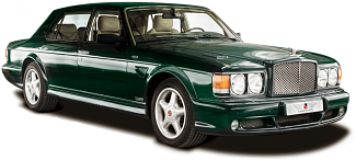 Ремонт стартера BENTLEY Turbo R