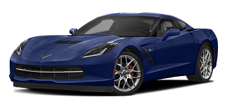 Ремонт генератора CHEVROLET (ШЕВРОЛЕ) Corvette Stingray
