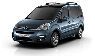 ремонт стартера CITROEN (СИТРОЕН) Berlingo Multispace