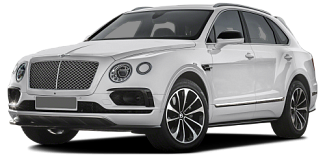 Ремонт стартера BENTLEY Bentayga